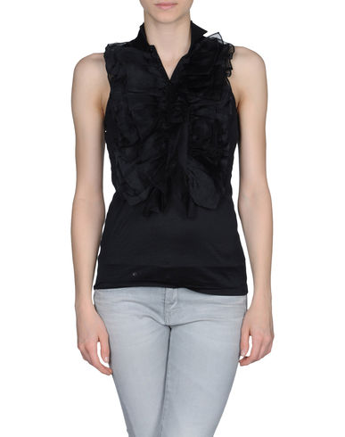 RALPH LAUREN BLACK LABEL - Top