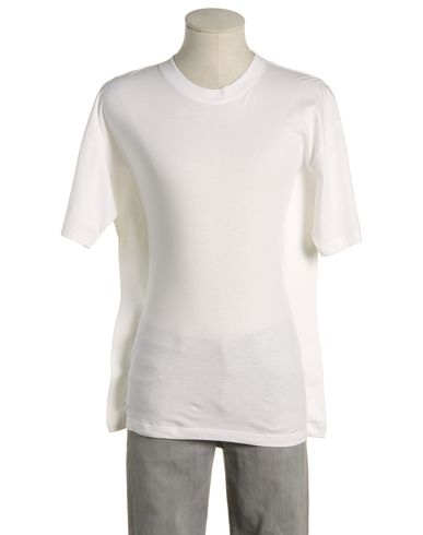 MAISON MARTIN MARGIELA - Short sleeve t-shirt