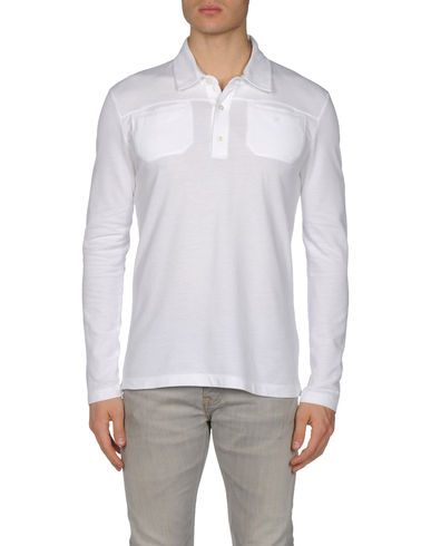 COSTUME NATIONAL HOMME - Polo shirt