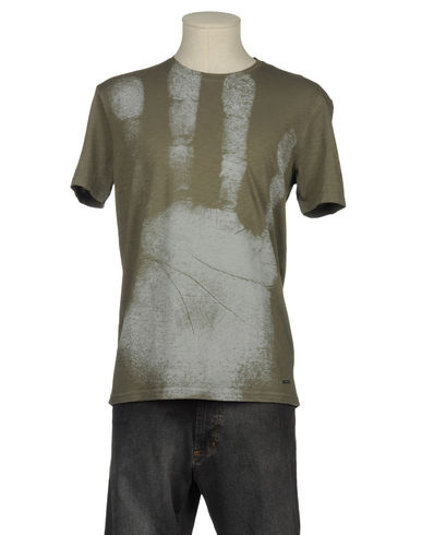 COSTUME NATIONAL HOMME - T-shirt