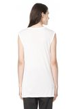 T by ALEXANDER WANG CLASSIC MUSCLE TEE WITH POCKET T-Shirt Adult 8_n_d