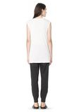 T by ALEXANDER WANG CLASSIC MUSCLE TEE WITH POCKET T-Shirt Adult 8_n_r
