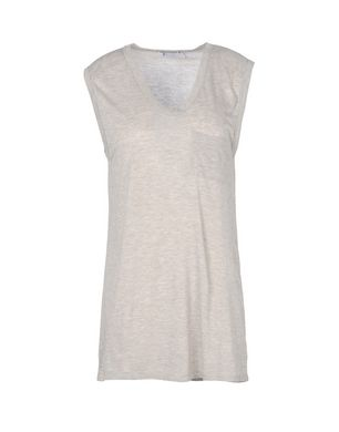 Sleeveless t-shirt Women's - T by ALEXANDER WANG
