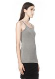 T by ALEXANDER WANG MODAL SPANDEX CAMI TANK TOP Adult 8_n_a