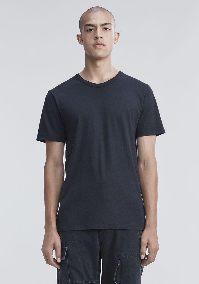 T by ALEXANDER WANG Short sleeve t-shirts Men CLASSIC SHORT SLEEVE TEE