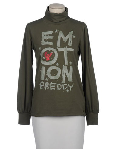 FREDDY E-MOTION - T-shirt