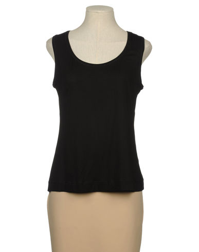 SEVERI DARLING - Sleeveless t-shirt