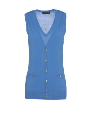 Sleeveless sweater Women's - DSQUARED2