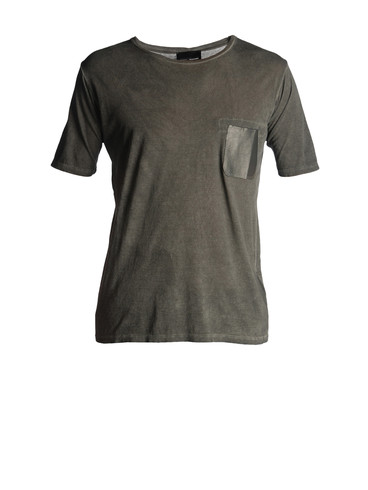 DIESEL BLACK GOLD - Short sleeves - TOLERAB