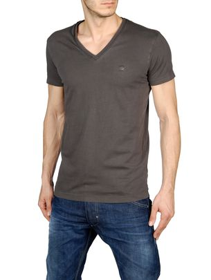 T-shirts &amp; Tops DIESEL: T-TETI-RS