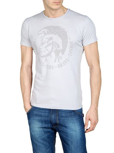 DIESEL - Short sleeves - T-ACHEL-RS