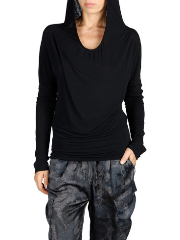 DIESEL - Long sleeves - T-MAELLE