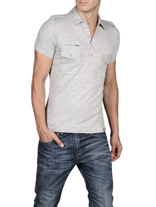 Polos DIESEL: T-REA-S 0091B