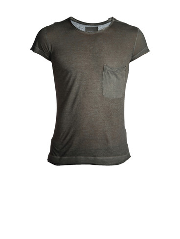 DIESEL BLACK GOLD - T-Shirt - TENNESI-POCK