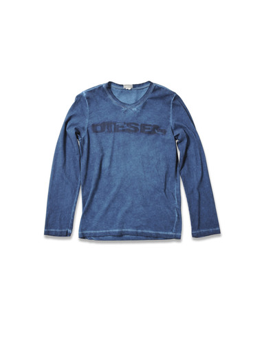 DIESEL - Long sleeves - TUALY SLIM KYACK