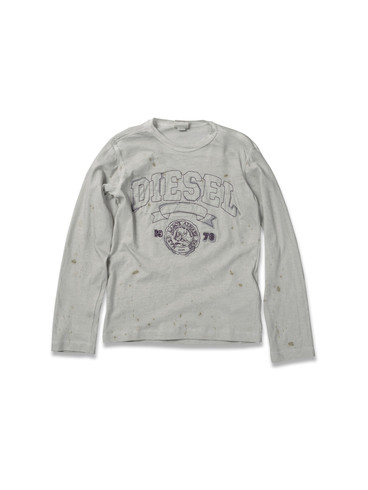 DIESEL - Long sleeves - TISBY SLIM KYAEW