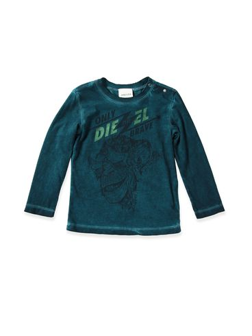 DIESEL - Long sleeves - TILDYB