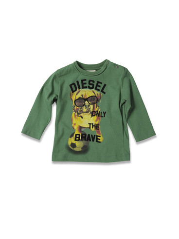 DIESEL - T-Shirt - TAKEOB