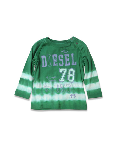 DIESEL - T-Shirt - TAGUYB