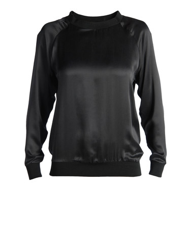 DIESEL BLACK GOLD - Long sleeves - CHARD-B