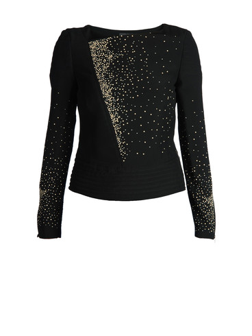 DIESEL BLACK GOLD - Tops - CEURI