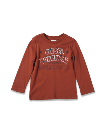 DIESEL - Long sleeves - TANTONK