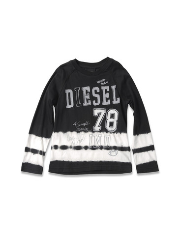 DIESEL - Long sleeves - TAGUY