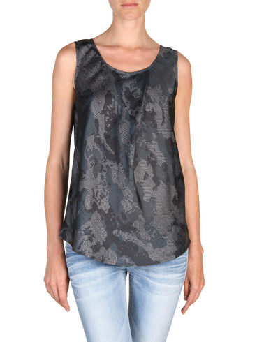 DIESEL - Tops - T-MALORIE