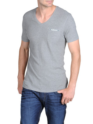 T's &amp; Tops DIESEL: T-CARMENTE-S 00QWJ