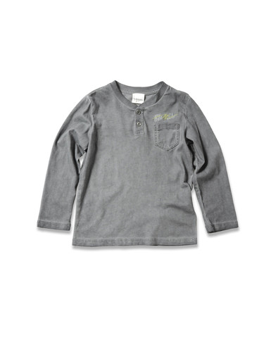 DIESEL - Long sleeves - TRIFY