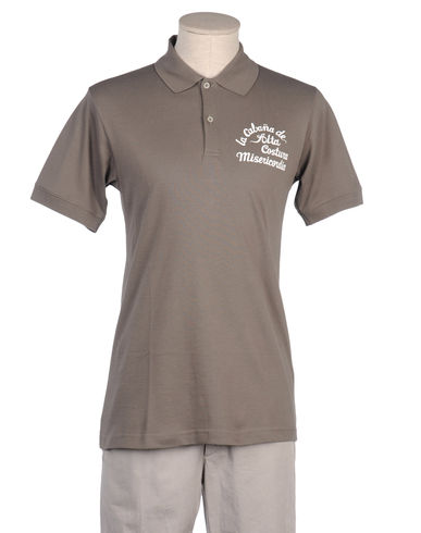 MISERICORDIA - Polo shirt