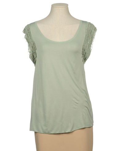 ANNARITA N. - Sleeveless t-shirt