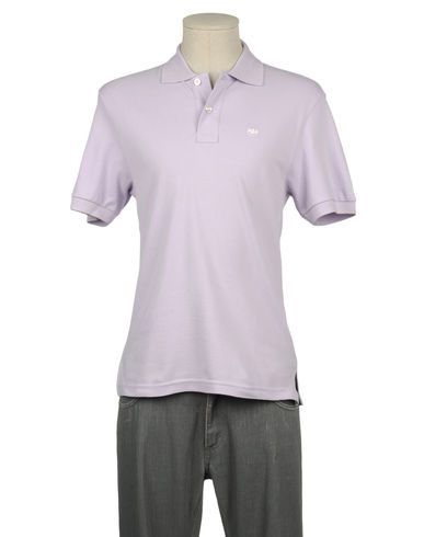 MURPHY &amp; NYE - Polo shirt