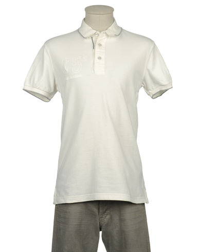 MURPHY & NYE - Polo shirt