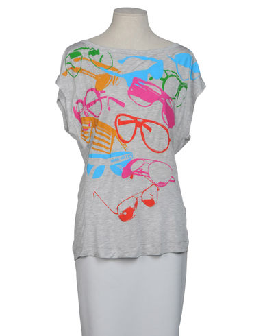 MISS SIXTY - Sleeveless t-shirt