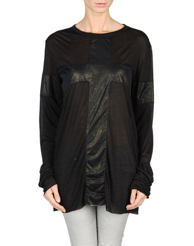 GARETH PUGH - Long sleeve t-shirt