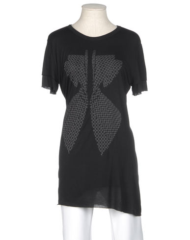 GARETH PUGH - Short sleeve t-shirt