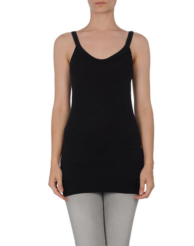 RICK OWENS LILIES - Top