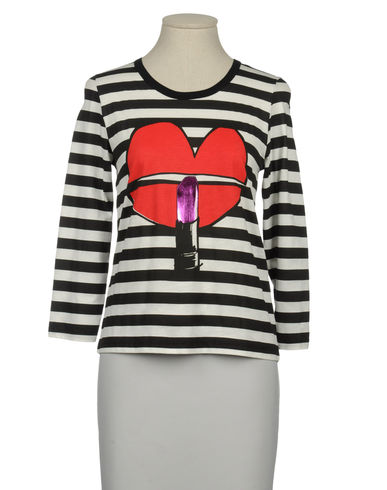 SONIA by SONIA RYKIEL - Short sleeve t-shirt