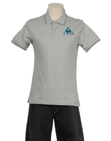 LE COQ SPORTIF - Polo shirt