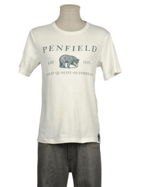 PENFIELD - Short sleeve t-shirt