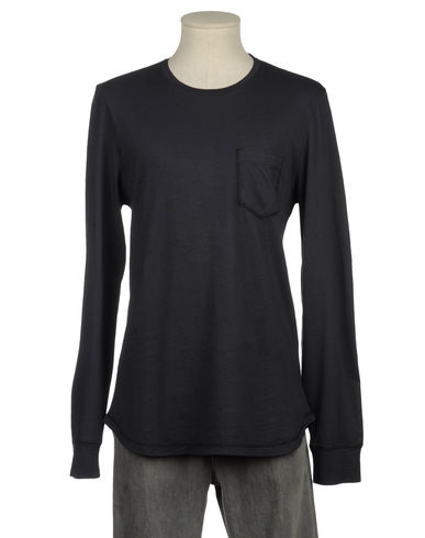 NEIL BARRETT - Long sleeve t-shirt