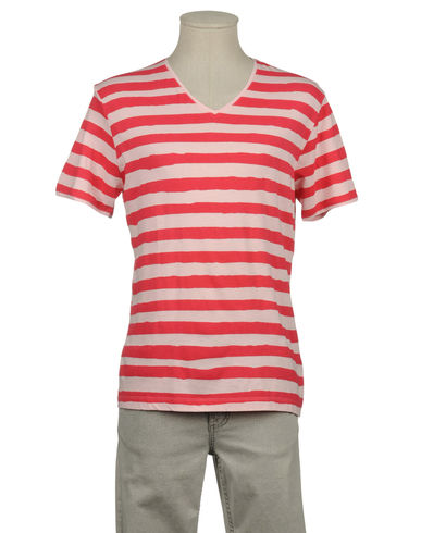 PS by PAUL SMITH - Short sleeve t-shirt