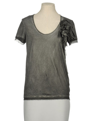PATRIZIA PEPE - Short sleeve t-shirt