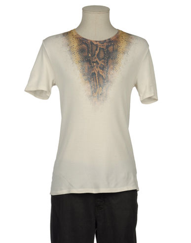 MAISON MARTIN MARGIELA 10 - Short sleeve t-shirt