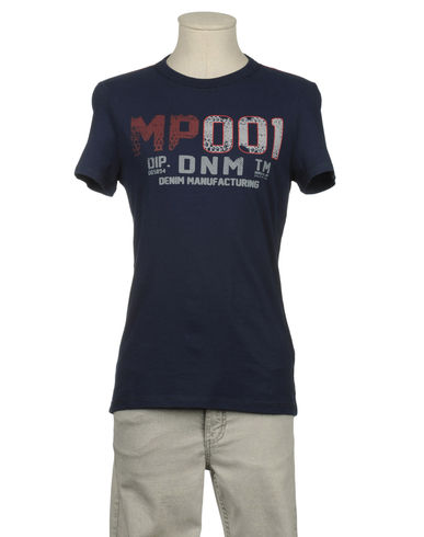 MP001 MELTIN POT - T-shirt