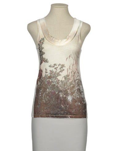BUI de BARBARA BUI - Sleeveless t-shirt