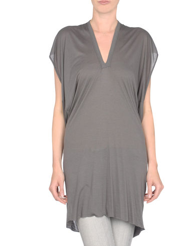 GARETH PUGH - Sleeveless t-shirt