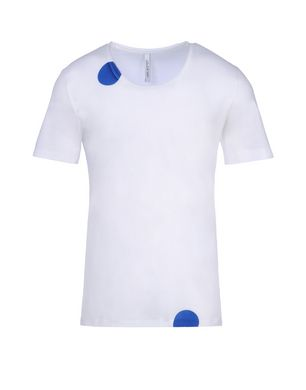 T-shirt maniche corte Uomo - NEIL BARRETT