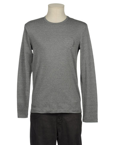 BIKKEMBERGS - Long sleeve t-shirt